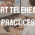 Smart Telehealth Practices